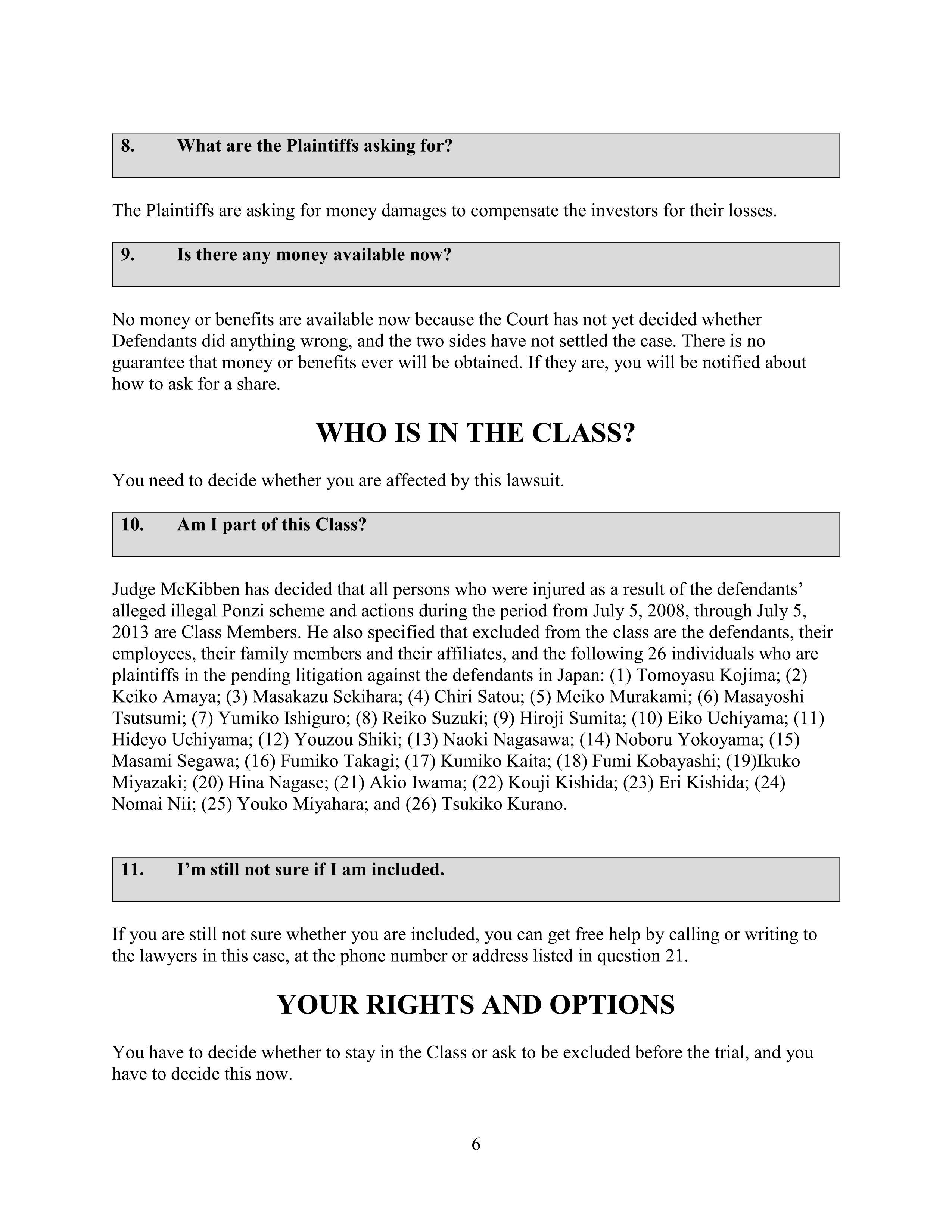 MRI Class Cert Notice_06